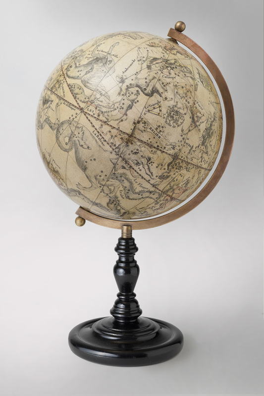 bion globe, french globe, globe makers